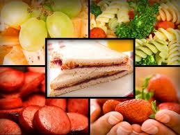 12 snack saludables para quemar la grasa del abdomen